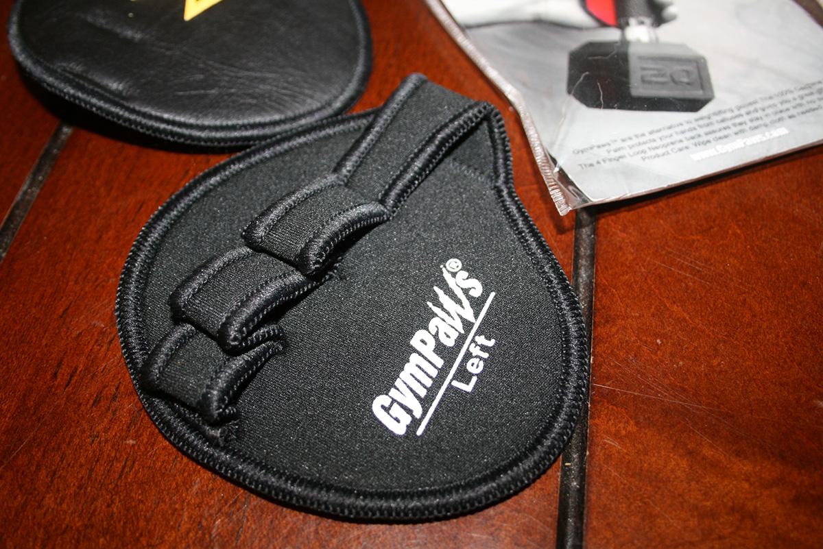 Gym Paws