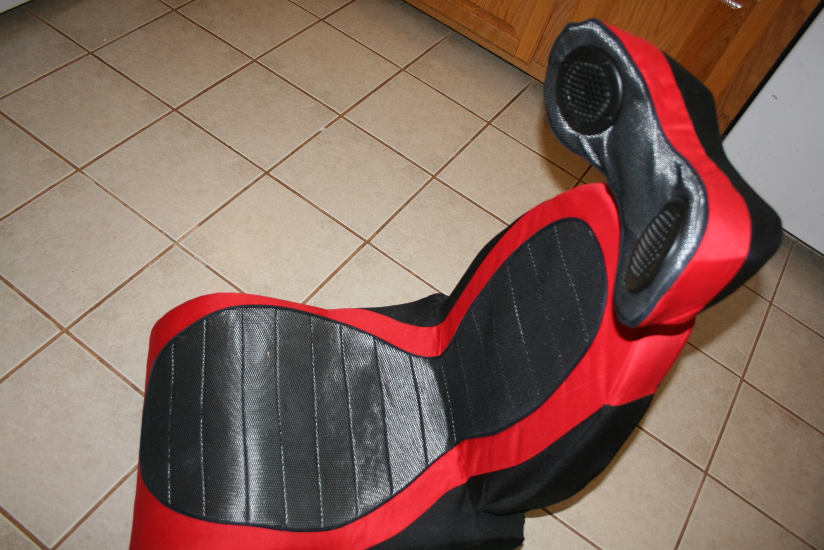 Pulse BoomChair Gaming Chair