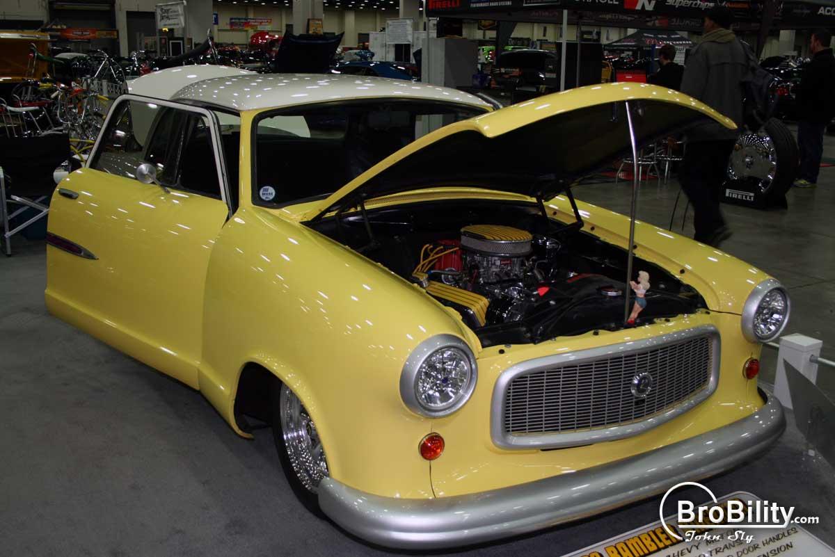 1960 Rambler