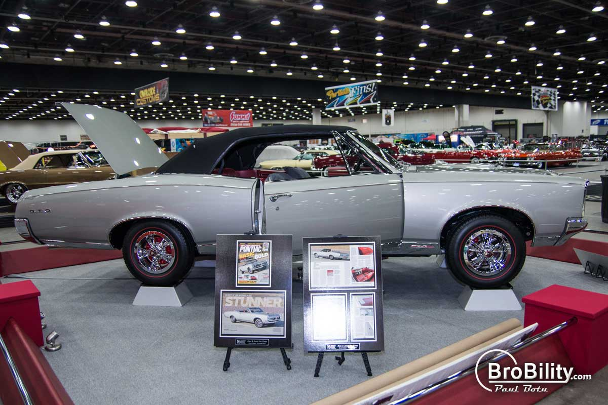 1969 Chevy Chevelle Convertible