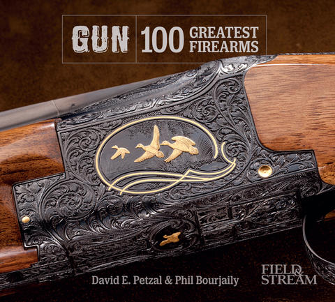 The 100 Greatest Firearms