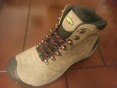 Revel II Boots from Keen