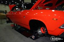 '69 Chevy Chevelle Conv.