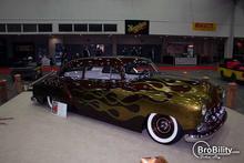 1952 Chevy Belair