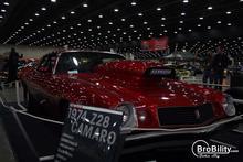 1974 Z28 Camaro