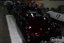 1951 Chevy Fleetline