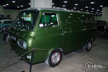 1961 Ford Ecoline