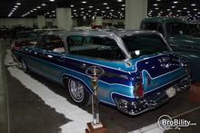 1964 Chrysler Newport Custom Wagon