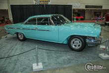 1962 Chrysler - 300 Sport