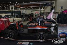 2003 Golfcart