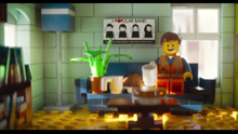 The LEGO Movie - Trailer