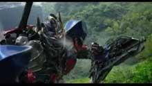 Transformers: Age of Extinction Trailer
