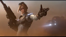 Blizzard: Heroes of the Storm Trailer