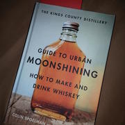 Guide to Urban Moonshine: How to Make and Drink Whiskey