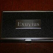 Exuvius Multi-Tool Collar Stays