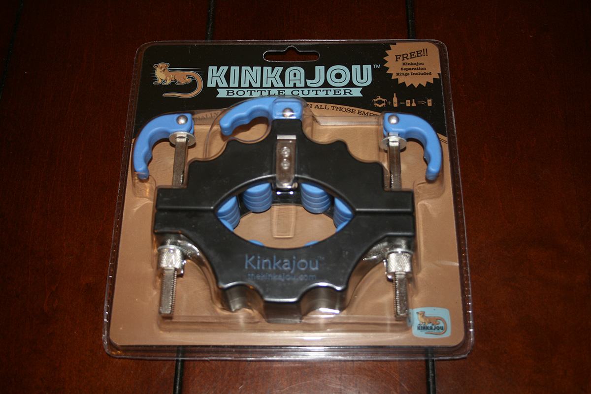 Uncategorized Bottle Cutter Diy bottle cutter diy do it your self the kinkajou this is a tool to take pile of empties and
