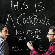 This is a Cook Book