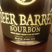 Beer Barrel Bourbon from New Holland Brewery