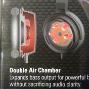 Solid Bass over-ear headphones from Audio-Technica