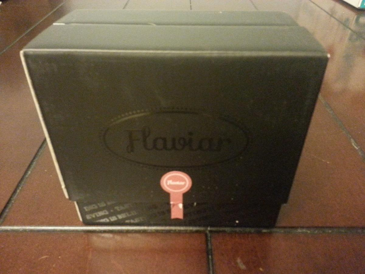 Flaviar - Drinks to your door