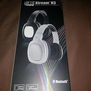 Xtream H3 - Bluetooth Rotatable DJ Style Headphones